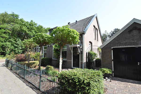 Holiday home in Castricum
