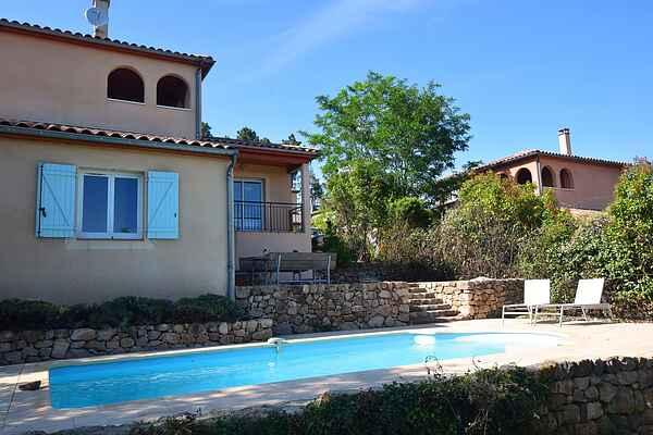 Villa i Sablières