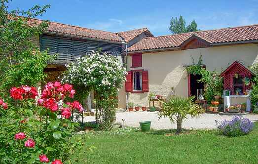 Holiday home mh69074