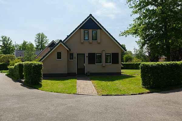 Sommerhus i Sondel