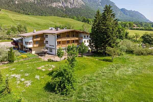 Sommerhus i Angerberg