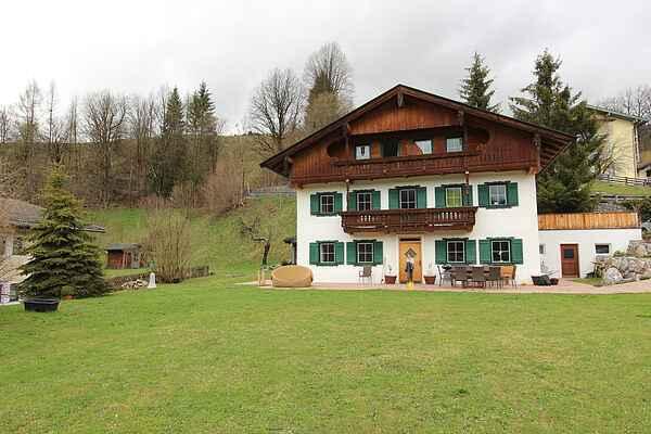 Ferielejlighed i Hopfgarten im Brixental