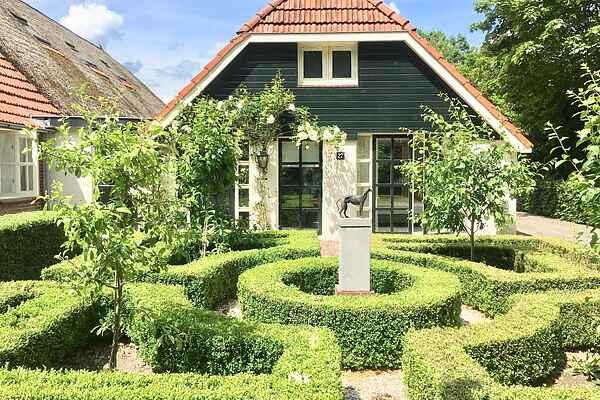 Sommerhus i Nieuwleusen