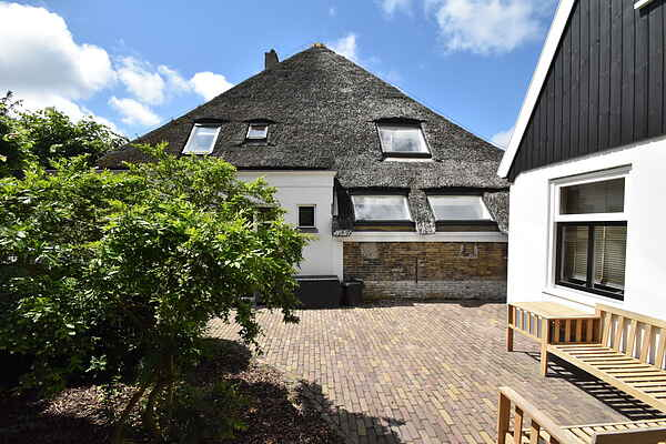 Appartement in Schoorl
