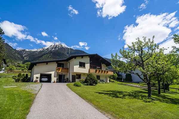 Ferielejlighed i Gemeinde Sankt Gallenkirch