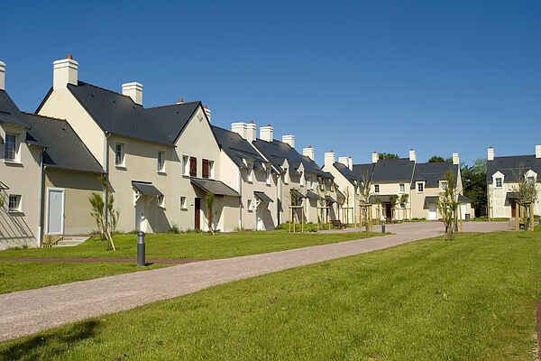 Sommerhus i Sainte-Honorine-des-Pertes