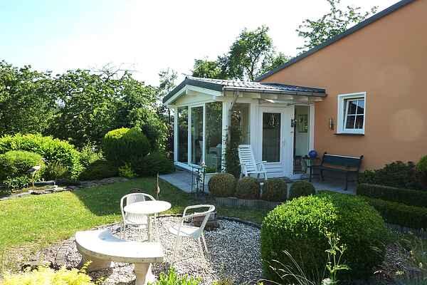 Appartamento in Kratzhahn