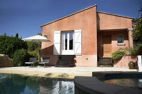 Sommerhus i Entrecasteaux