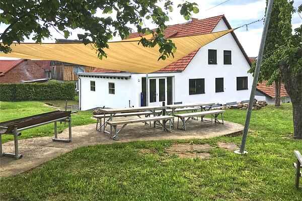Holiday home in Altenstädt