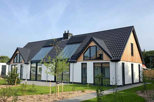 Villa in De Koog