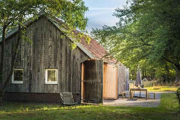 Sommerhus i Haaksbergen