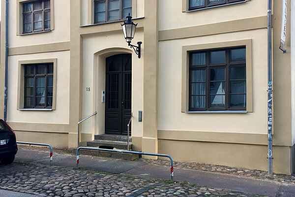 Ferielejlighed i Wismar