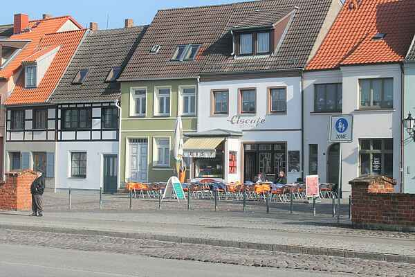 Appartement in Wismar