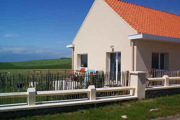Sommerhus i Wissant