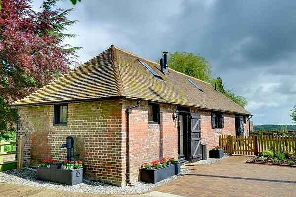 Sommerhus i Throwley