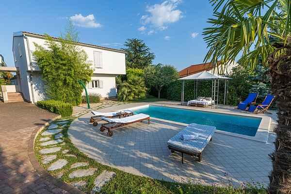 Villa i Šibenik