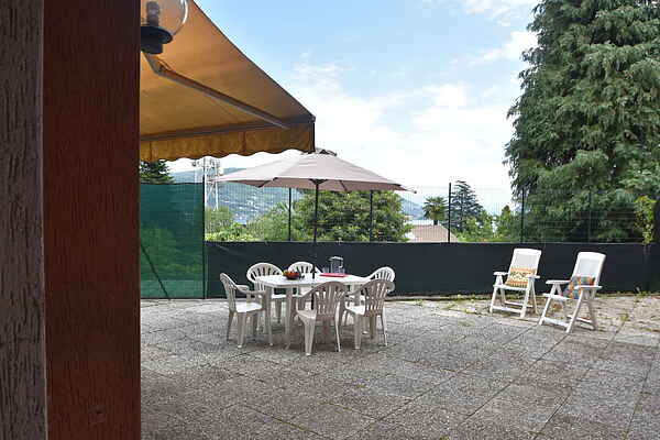 Holiday home in Baveno