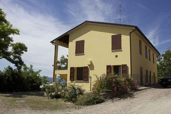 Lägenhet i Casalfiumanese
