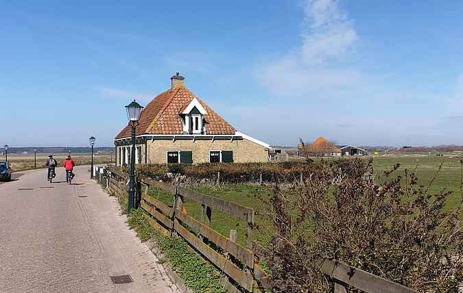 Holiday home mh69421