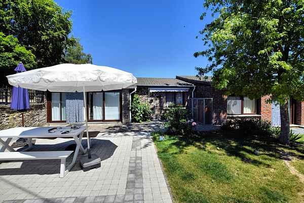 Sommerhus i Ortho