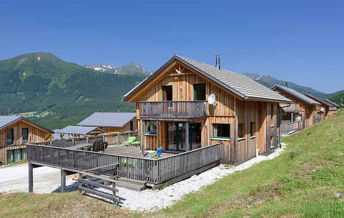 Cottage mh18903