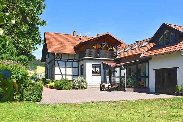 Sommerhus i Exdorf