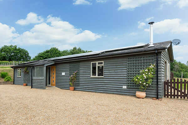 Holiday home in Wealden District