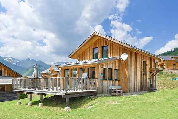 Landhaus in Hohentauern