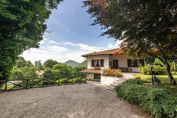 Sommerhus i Vezzo