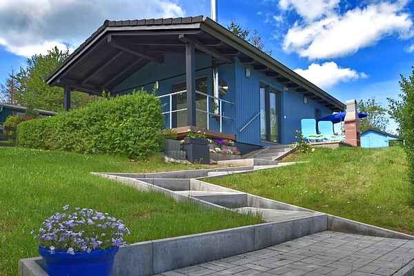 Sommerhus i Straßberg