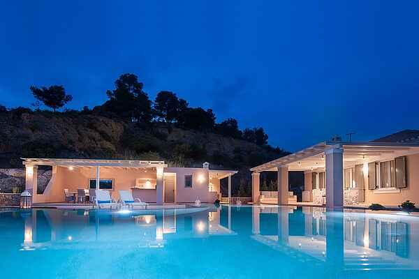 Villa i Argolis