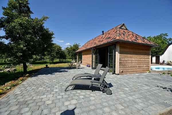 Sommerhus i Herveld