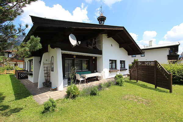 Sommerhus i Sankt Johann in Tirol