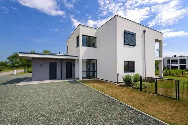 Apartment in Lutzmannsburg
