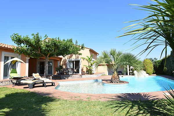Villa in Gard