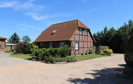 Holiday home mh69875