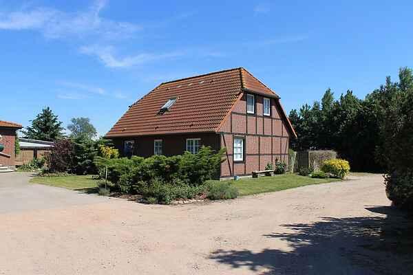 Sommerhus i Robertsdorf