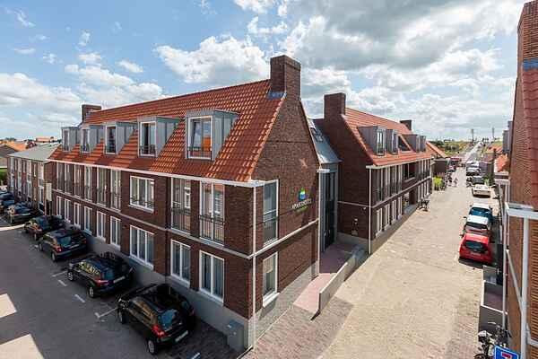 Appartement in Zoutelande