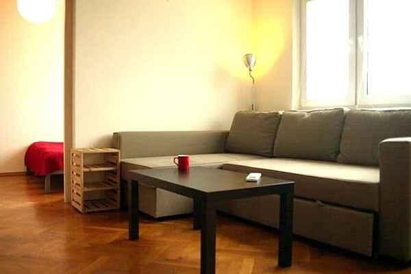 Apartamento en Śródmieście Południowe