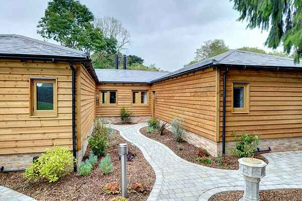 Sommerhus i Shepway District