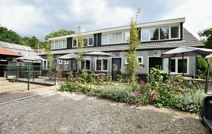 Holiday home mh69934