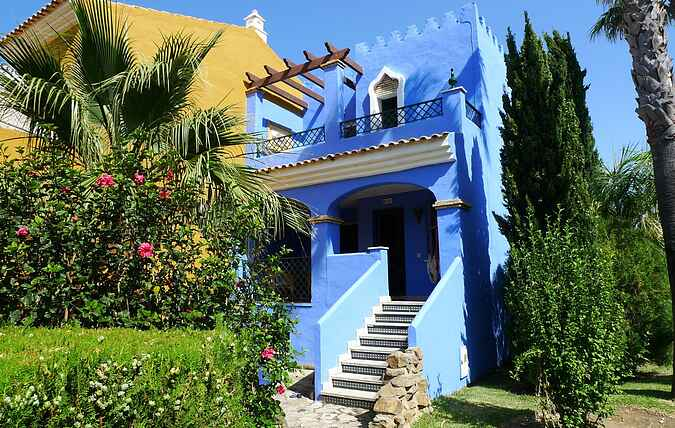 Villa mh23436