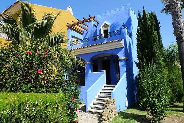Villa in Tarifa