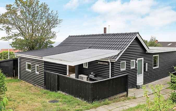 Sommerhus mh64336