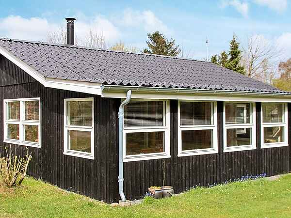 Sommerhus ved Koldkær Strand