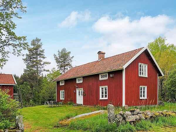 Holiday home in Falköping Ö