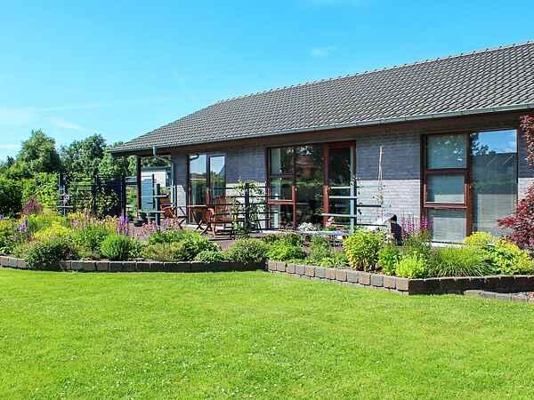 Sommerhus i Ålbæk