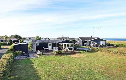 Holiday home mh54528