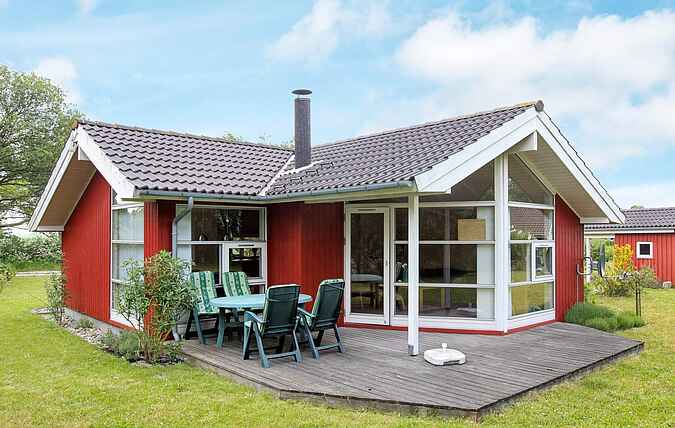 Sommerhus mh54370