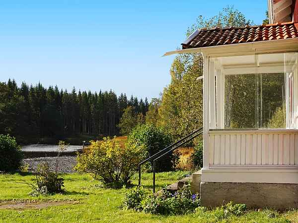 Sommerhus i Lindesberg S